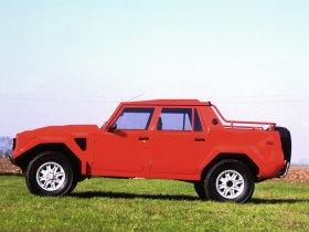 Ver foto 4 de Lamborghini LM 1986