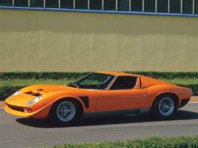 Ver foto 5 de Lamborghini Miura 1970