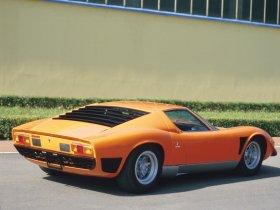 Ver foto 4 de Lamborghini Miura 1970