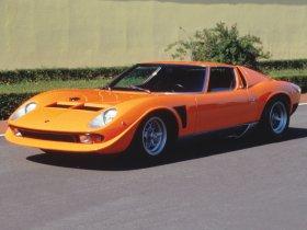 Ver foto 3 de Lamborghini Miura 1970