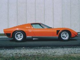 Ver foto 2 de Lamborghini Miura 1970
