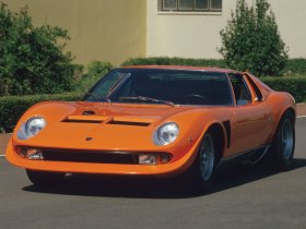 Ver foto 1 de Lamborghini Miura 1970