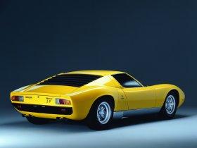Ver foto 6 de Lamborghini Miura 1971