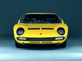 Ver foto 5 de Lamborghini Miura 1971