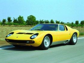 Ver foto 4 de Lamborghini Miura 1971
