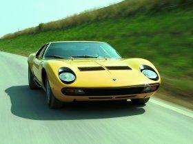 Ver foto 2 de Lamborghini Miura 1971
