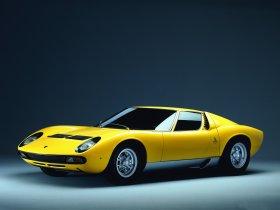 Ver foto 1 de Lamborghini Miura 1971