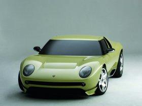 Ver foto 4 de Lamborghini Miura Concept 2006