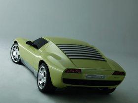 Ver foto 3 de Lamborghini Miura Concept 2006