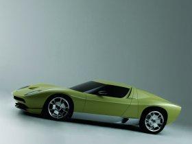 Ver foto 2 de Lamborghini Miura Concept 2006
