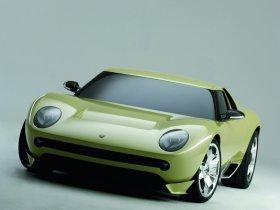 Ver foto 1 de Lamborghini Miura Concept 2006