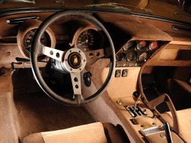 Ver foto 9 de Lamborghini Miura P400 S 1969