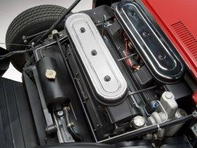 Ver foto 8 de Lamborghini Miura P400 S 1969