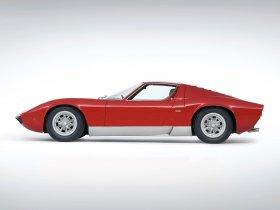Ver foto 5 de Lamborghini Miura P400 S 1969