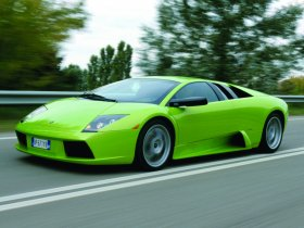 Ver foto 22 de Lamborghini Murcielago 2002