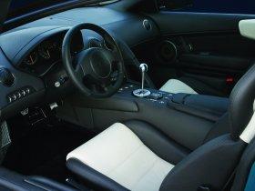 Ver foto 13 de Lamborghini Murcielago 2002