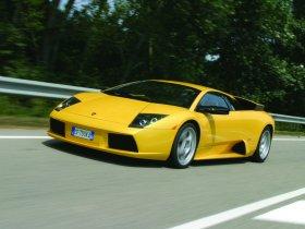 Ver foto 12 de Lamborghini Murcielago 2002