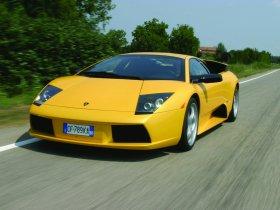 Ver foto 11 de Lamborghini Murcielago 2002