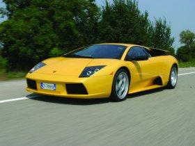 Ver foto 10 de Lamborghini Murcielago 2002