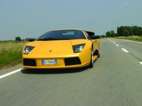 Ver foto 9 de Lamborghini Murcielago 2002