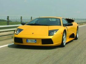 Ver foto 7 de Lamborghini Murcielago 2002