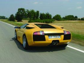 Ver foto 6 de Lamborghini Murcielago 2002