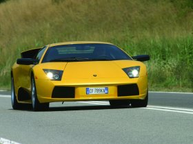 Ver foto 5 de Lamborghini Murcielago 2002