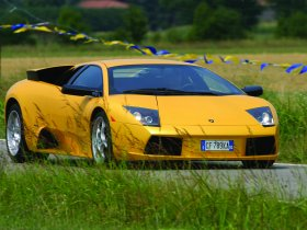 Ver foto 4 de Lamborghini Murcielago 2002