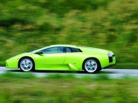 Ver foto 21 de Lamborghini Murcielago 2002