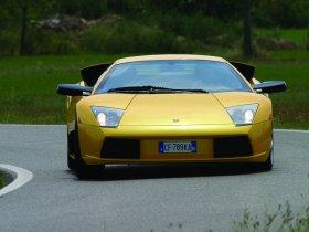 Ver foto 3 de Lamborghini Murcielago 2002