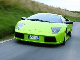 Ver foto 2 de Lamborghini Murcielago 2002