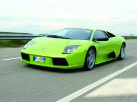 Ver foto 19 de Lamborghini Murcielago 2002
