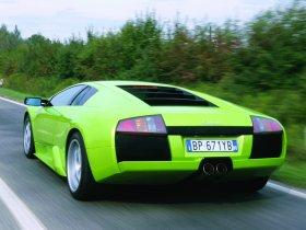 Ver foto 18 de Lamborghini Murcielago 2002