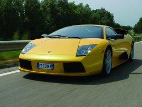 Ver foto 17 de Lamborghini Murcielago 2002