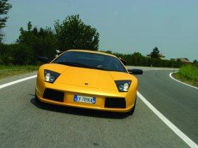 Ver foto 16 de Lamborghini Murcielago 2002