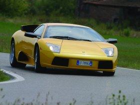 Ver foto 15 de Lamborghini Murcielago 2002