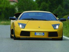 Ver foto 14 de Lamborghini Murcielago 2002