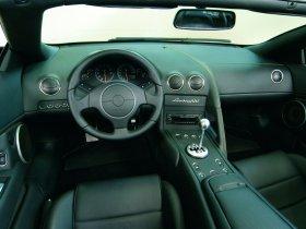 Ver foto 26 de Lamborghini Murcielago Barchetta 2004