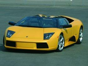 Ver foto 17 de Lamborghini Murcielago Barchetta 2004