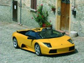 Ver foto 12 de Lamborghini Murcielago Barchetta 2004