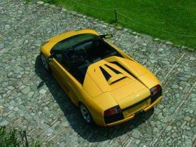 Ver foto 11 de Lamborghini Murcielago Barchetta 2004