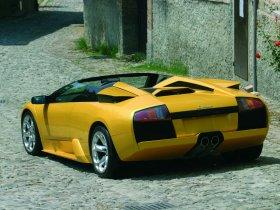 Ver foto 10 de Lamborghini Murcielago Barchetta 2004