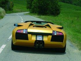Ver foto 9 de Lamborghini Murcielago Barchetta 2004