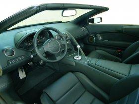 Ver foto 25 de Lamborghini Murcielago Barchetta 2004