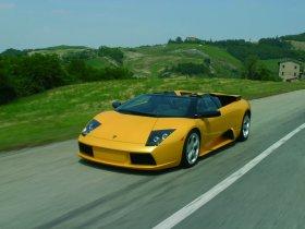 Ver foto 7 de Lamborghini Murcielago Barchetta 2004