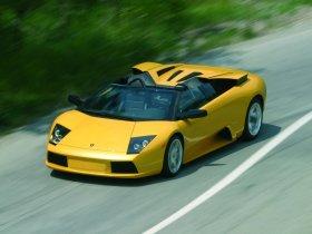 Ver foto 6 de Lamborghini Murcielago Barchetta 2004