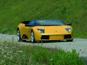 Ver foto 5 de Lamborghini Murcielago Barchetta 2004