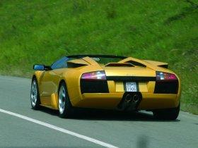 Ver foto 4 de Lamborghini Murcielago Barchetta 2004