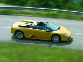 Ver foto 3 de Lamborghini Murcielago Barchetta 2004
