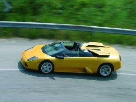 Ver foto 2 de Lamborghini Murcielago Barchetta 2004